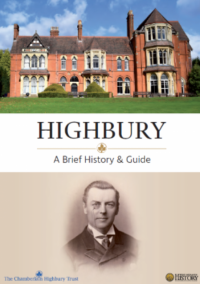 New Guide to Chamberlain's Highbury