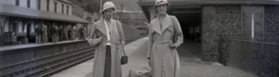 Stories of women's everyday lives in Coventry between 1850 and 1950