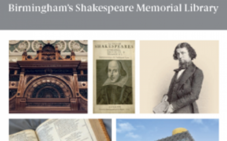 Everything to Everybody: Birmingham's Shakespeare Memorial Library