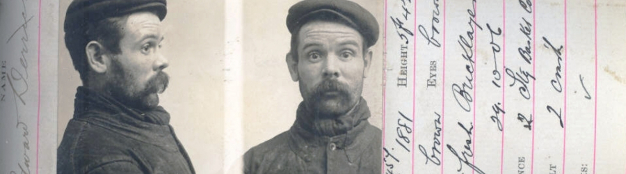 'My criminal ancestors' - Carl Chinn and the Real Peaky Blinders