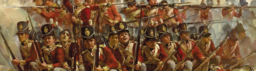 Birmingham's Gun Trade: Did war shape the Industrial Revolution?