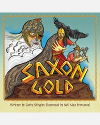 Hunting for History: Saxon Gold