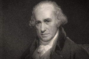 James Watt Bicentenary July 2019 receives HLF Grant