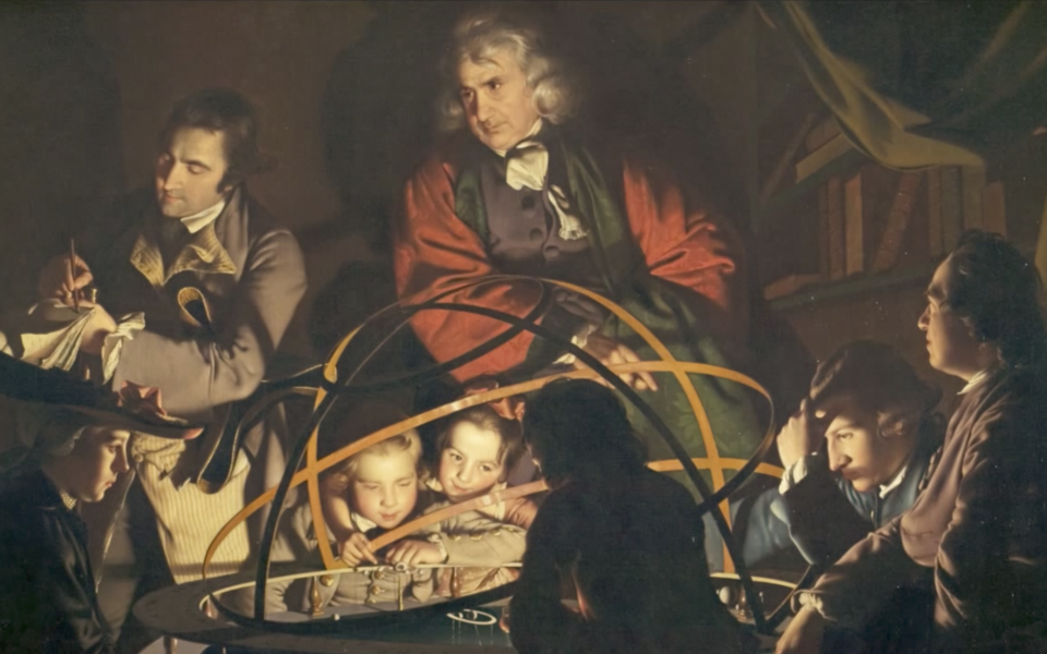 Matthew Boulton helped to shape the life of eighteenth-century Birmingham